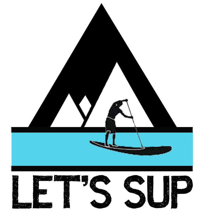 Let's SUP – Stand Up Paddle School