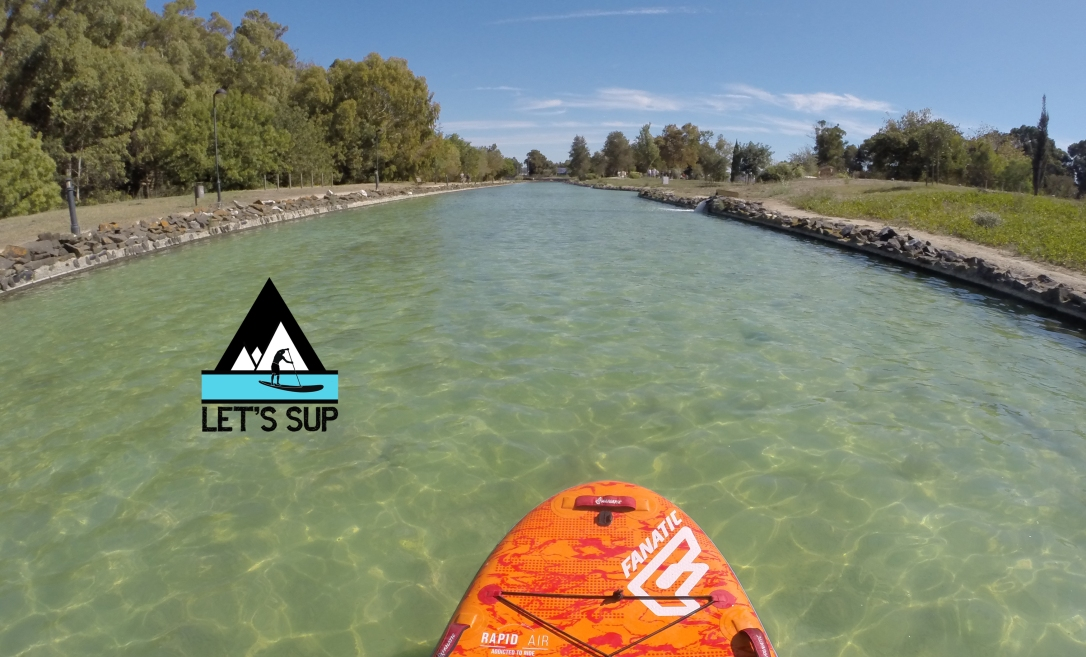 let's sup letssup stand up paddle Jamor