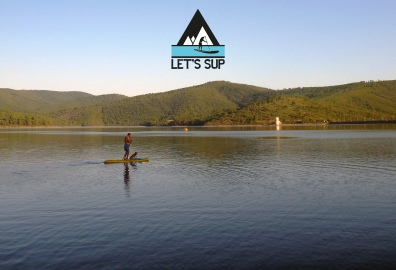 let's sup dog friendly portugal praia fluvial meimao