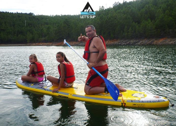 let's sup stand up paddle barragem meimao meimoa visitportugal