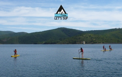 Let's SUP - Rentals meimoa