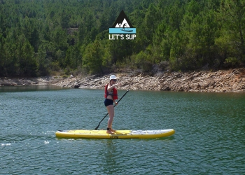 let's sup stand up paddle barragem meimao meimoa visitportugal