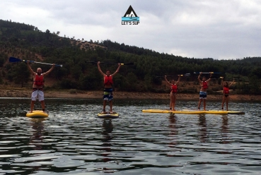 let's sup lets aula stand up paddle classes tours rental passeios aluguer meimão
